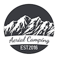 Aerial Camping - Discover Campgrounds from the Sky